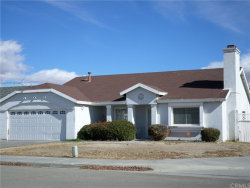 Photo of 3118 Melvin Street, Rosamond, CA 93560 (MLS # DW18296882)