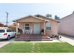 Photo of 1160 S Townsend Avenue, East Los Angeles, CA 90023 (MLS # DW19000268)
