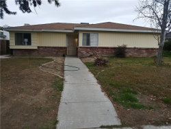 Photo of 2804 Whitley Drive, Bakersfield, CA 93309 (MLS # DW19006998)
