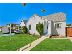 Photo of 4211 Exposition, Los Angeles, CA 90016 (MLS # DW19013862)