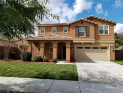 Photo of 530 Julian Avenue, San Jacinto, CA 92582 (MLS # DW19030414)