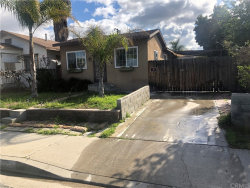 Photo of 4118 Acacia Avenue, Pico Rivera, CA 90660 (MLS # DW19059273)