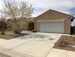 Photo of 13614 Spirit Place, Victorville, CA 92392 (MLS # DW19065849)