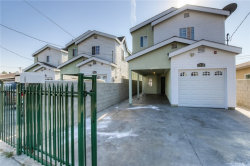 Photo of 2416 E Stockwell Street, Compton, CA 90222 (MLS # DW19085779)