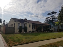Photo of 9007 S 2nd Avenue, Inglewood, CA 90305 (MLS # DW19106364)