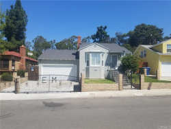 Photo of 4549 Yellowstone Street, El Sereno, CA 90032 (MLS # DW19164153)