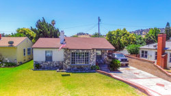 Photo of 1618 Jess Street, Pomona, CA 91766 (MLS # DW19165509)