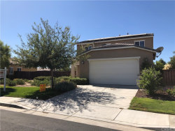 Photo of 36537 Cleat St, Beaumont, CA 92223 (MLS # DW19223371)