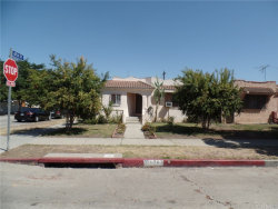 Photo of 6702 2nd Avenue, Los Angeles, CA 90043 (MLS # DW19224424)