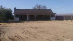 Photo of 25266 Agate Road, Barstow, CA 92311 (MLS # DW19238841)