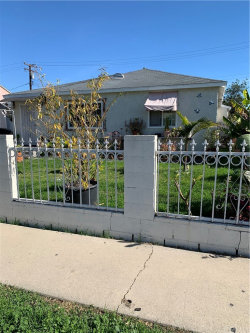 Photo of 1004 S Nestor Avenue, Compton, CA 90220 (MLS # DW20022536)
