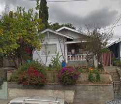 Photo of 1907 Bellevue Avenue, Echo Park, CA 90026 (MLS # DW20028101)