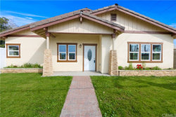 Photo of 9731 Rose St., Bellflower, CA 90706 (MLS # DW20032263)