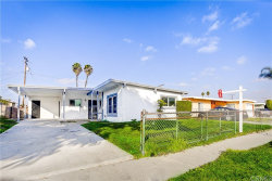 Photo of 1713 W 166th Street, Compton, CA 90220 (MLS # DW20036054)