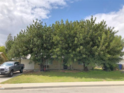 Photo of 813 La Puente Drive, Bakersfield, CA 93309 (MLS # DW20065788)