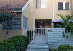 Photo of 14021 Leffingwell Road, Unit 304, Whittier, CA 90604 (MLS # DW20068455)