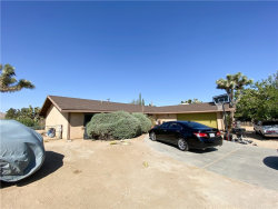 Photo of 56634 Mountain View Trail, Yucca Valley, CA 92284 (MLS # DW20200046)