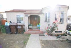 Photo of 412 W Peach Street, Compton, CA 90222 (MLS # DW21004704)