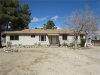 Photo of 32136 Largo Vista Road, Llano, CA 93544 (MLS # EV18047242)