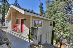 Photo of 574 Rose Lane, Twin Peaks, CA 92391 (MLS # EV18146987)