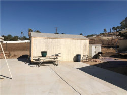 Photo of 22100 Valley View Drive, Nuevo/Lakeview, CA 92567 (MLS # EV18220045)