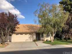 Photo of 1418 Pine Valley Road, Banning, CA 92220 (MLS # EV18244654)