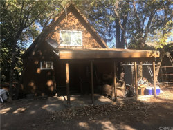 Photo of 30770 Knoll View Drive, Running Springs Area, CA 92382 (MLS # EV18249514)