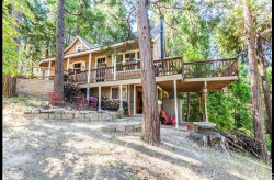 Photo of 572 W Victoria Court, Lake Arrowhead, CA 92352 (MLS # EV19020495)