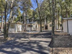 Photo of 683 Forest Shade Road, Crestline, CA 92325 (MLS # EV19021849)
