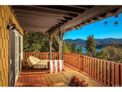 Photo of 27905 W Shore Road, Lake Arrowhead, CA 92352 (MLS # EV19023205)
