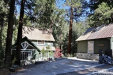 Photo of 40934 Valley Of The Falls Drive, Forest Falls, CA 92339 (MLS # EV19054023)