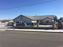 Photo of 1221 Oasis Drive, Barstow, CA 92311 (MLS # EV19056124)