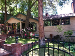 Photo of 9328 Canyon Drive, Forest Falls, CA 92339 (MLS # EV19097271)