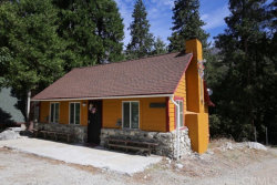Photo of 41222 Valley Of The Falls Drive, Forest Falls, CA 92339 (MLS # EV19103783)