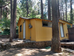 Photo of 23786 Wildwood Lane, Crestline, CA 92325 (MLS # EV19115694)