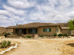 Photo of 25375 Standing Rock Road, Apple Valley, CA 92307 (MLS # EV19116569)