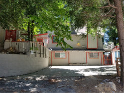 Photo of 354 Rate Road, Cedarpines Park, CA 92322 (MLS # EV19137177)