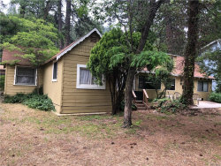 Photo of 23010 Oak Lane, Crestline, CA 92325 (MLS # EV19147446)