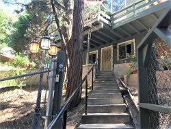 Photo of 983 Berne Drive, Crestline, CA 92325 (MLS # EV19148030)