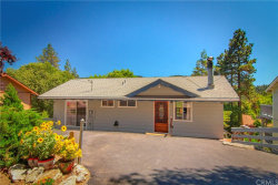 Photo of 23865 Zurich Drive, Crestline, CA 92325 (MLS # EV19148423)