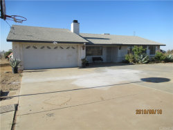 Photo of 7730 Goss Road, Phelan, CA 92371 (MLS # EV19188184)