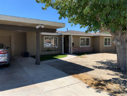 Photo of 43791 Towne Street, Indio, CA 92201 (MLS # EV19220480)