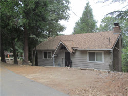 Photo of 22328 Pine Drive, Cedarpines Park, CA 92322 (MLS # EV19229379)