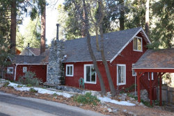 Photo of 9364 Cedar Drive, Forest Falls, CA 92339 (MLS # EV19280741)