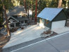 Photo of 40934 Valley Of The Falls Drive, Forest Falls, CA 92339 (MLS # EV20032892)