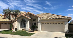Photo of 1556 Fairway Oaks Avenue, Banning, CA 92220 (MLS # EV20057055)