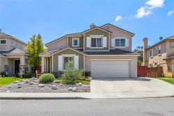 Photo of 1538 Shadow Hill, Beaumont, CA 92223 (MLS # EV20090803)