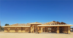 Photo of 18925 Red Feather Road, Apple Valley, CA 92307 (MLS # EV20130613)