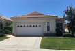 Photo of 6308 Turnberry Drive, Banning, CA 92220 (MLS # EV20142982)
