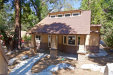 Photo of 41002 Valley Of The Falls Drive, Forest Falls, CA 92339 (MLS # EV20181833)